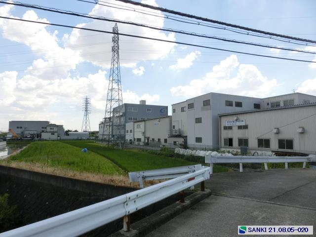 駅近 近隣に住居のない事業向けの敷地...